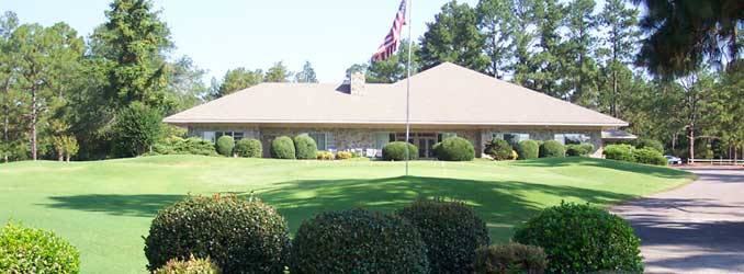 Midland Country Club